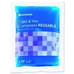 McKesson Reusable Hot/Cold Pack