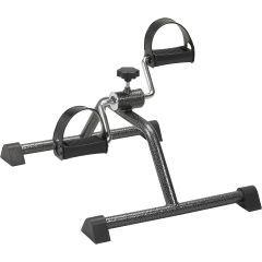 Pedal Exerciser - Resistive Pedal Exerciser Stationary Bike - Each