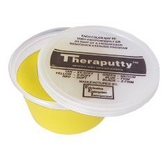 Cando Antimicrobial Theraputty Exercise Material