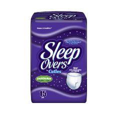 SleepOvers Underwear - Youth Pants Diapers Small / Medium