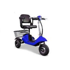 E Wheels EW-20 Scooter - Red/Black