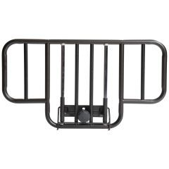 Half Length Bed Rail No-Gap Style - 1 pair