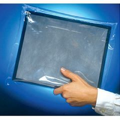 Protex-ray Clear Film Disposable X-Ray Cassette Covers