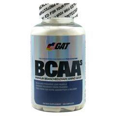 GAT BCAAs - Bottle of 180