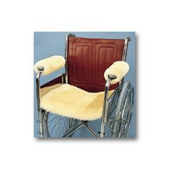 Sheepskin Accessories - Armrest Covers ONLY - Pack of 2