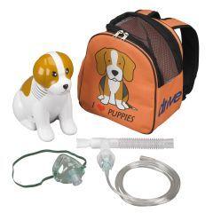 Pediatric Beagle Compressor Nebulizer with Carry Bag