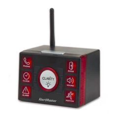 Clarity AlertMaster AL12 Remote Receiver - Clarity AlertMaster AL12 Remote Receiver