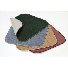 Fiberlinks Reusable Chair Protector Underpad - Waterproof Incontinence Chair Pad