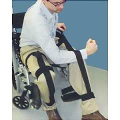 Ableware Leg Wrap Positioning Aids