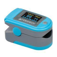Veridian Healthcare Deluxe Pulse Oximeter - Each