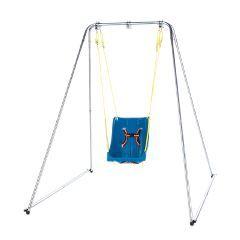 Skillbuilders Swing Seat Frame, Indoor, Portable - Swing Seat Frame, Indoor, Portable