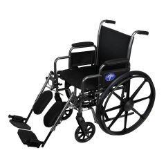 K1 Basic Wheelchairs