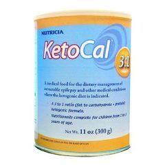 KetoCal 3:1 Powder - 300g