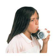 Baseline Accessory - 100 Plastic Mouthpieces - Baseline Accessory - 100 Plastic Mouthpieces - Case of 1