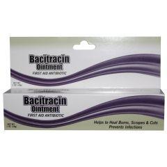 Bacitracin Ointment - Each