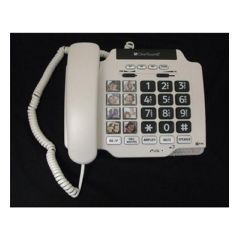 Clearsounds Amplified Spirit Phone - Each