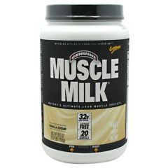 CytoSport Muscle Milk - Vanilla Crème - Each