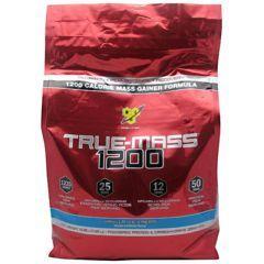 BSN True Mass 1200 - Vanilla Ice Cream 10.25 lbs. - Each