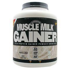CytoSport Muscle Milk Gainer - Cookies n' Creme - Each