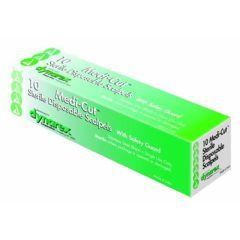 Dynarex Disposable Generic Scalpel # 12 - Box of 10