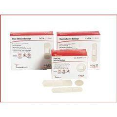 Sheer Adhesive Bandage Spot 7/8