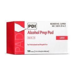 PDI Alcohol Prep Pads