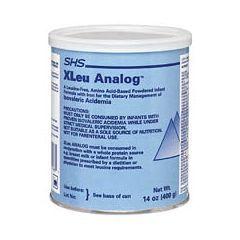 XLeu Analog - 400g - Case of 6