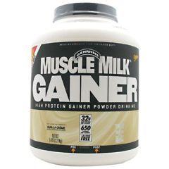 CytoSport Muscle Milk Gainer - Vanilla Creme - Each