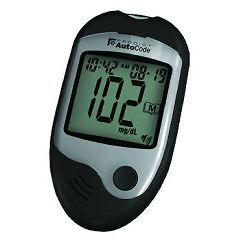 Prodigy Autocode Talking Blood Glucose Monitoring System - Monitor