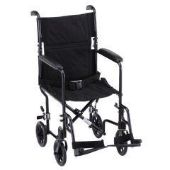 Nova Comet 329 Lightweight Transport Wheelchair