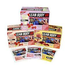 Lean Body For Her Hi-Protein Meal Replacement Shake