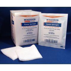 Medi-Pak Sterile Performance Gauze Sponges