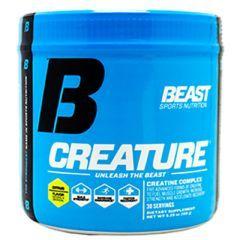 Beast Sports Nutrition Creature - Citrus - Each