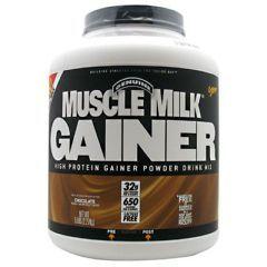 CytoSport Muscle Milk Gainer - Chocolate - Each