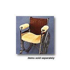 Sheepskin Accessories - 18 x 16 in. Seat pad - Each