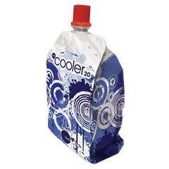 PKU Cooler20 Liquid Protein Drink - 174mL Pouch