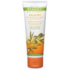 Remedy Calazime Protectant Paste 4 oz