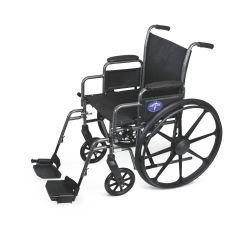K3 Basic Lightweight Wheelchairs