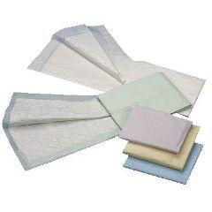 Harmonie Disposable Underpads - TENA Extra, Blue 17