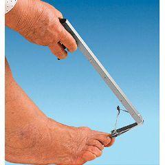 Pistol-Grip Remote Toe-Nail Clipper - 18
