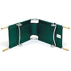 Folding Pole Stretcher - Each