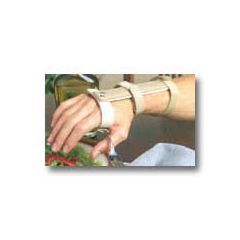 Wrist Support with Palmar Clip. Regular 3