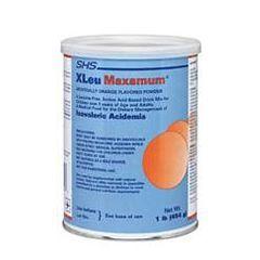XLeu Maxamaid - 454g - XLeu Maxamaid - Case of 6