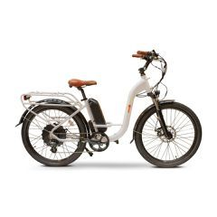 BAM-StepThru Electric Bicycle - Each