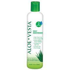Aloe Vesta Daily Moisturizer - 8 oz. Bottle