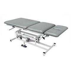 Hi-Lo Table, 3 Piece Top Section, 500Lbs Capacity