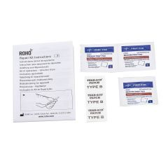 Roho Rubber Repair Patch Kit - Rubber Repair Patch Kit