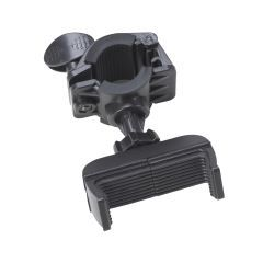Universal Cell Phone & Tablet Mounts - Tablet Mount for Power Scooters and Wheelchairs
