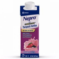 Nepro® with CARBSTEADY®