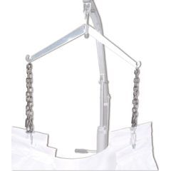 Replacement Chains for Patient Lift Sling - 600 Lbs Capacity